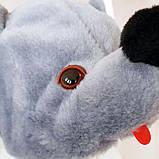 Детская маскарадная шапочка Мышка, фото 2
