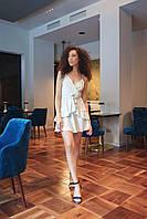 Яркое платье мини на лето - в расцветки, фото 9