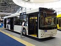 Новый городской автобус МАЗ 203 058, фото 1