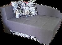 Детский диванчик Чип левосторонний саванна, У61