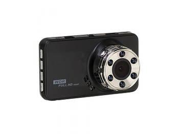 """Відеореєстратор T638 Car Recorder 1 камера 3"""" екран"""