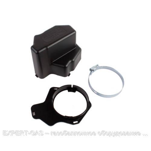 Вентиляционная коробка Atiker LPG для наружного тор. баллона