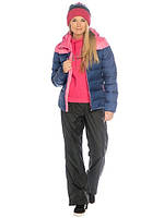 Женские брюки Reebok Fleece Pant (Артикул: Z60283)