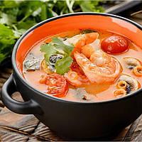 Интересные особенности тайской кухни