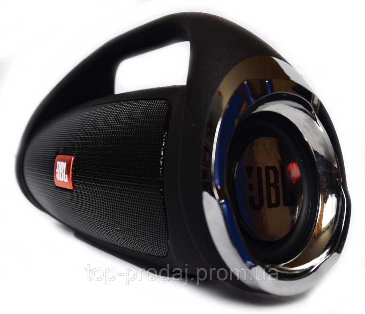 Музыкальная колонка SPS JBL Boom BASS Mini BT, Мощный динамик, Bluetooth динамик, Беспроводная колонка блютуз