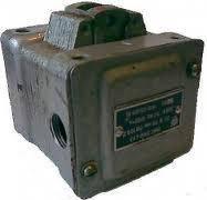 Электромагнит  толкающий МИС 1200-1111  380 В
