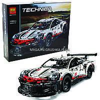 Конструктор Technician - Porsche 911 RSR 1580 деталей 11171