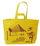 Эко сумка Tashima Африка Размер: 500Х380Х130  с молнией (07-7560004)