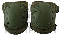 K25003 Наколенники & Pentagon&  (зеленые) (K25003)