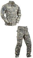 K02007-K05005-065 L/46 Костюм (куртка+брюки) & Pentagon&  UCP digicam, р.L/46 (K02007-K05005-065 L/46)