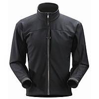 54101 Куртка тактическая мужская SOFT SHELL & Vertx&  p.L/L (черный) (54101)