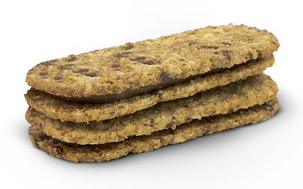 Печеньe Gulon Лесной орех 220 g, фото 2