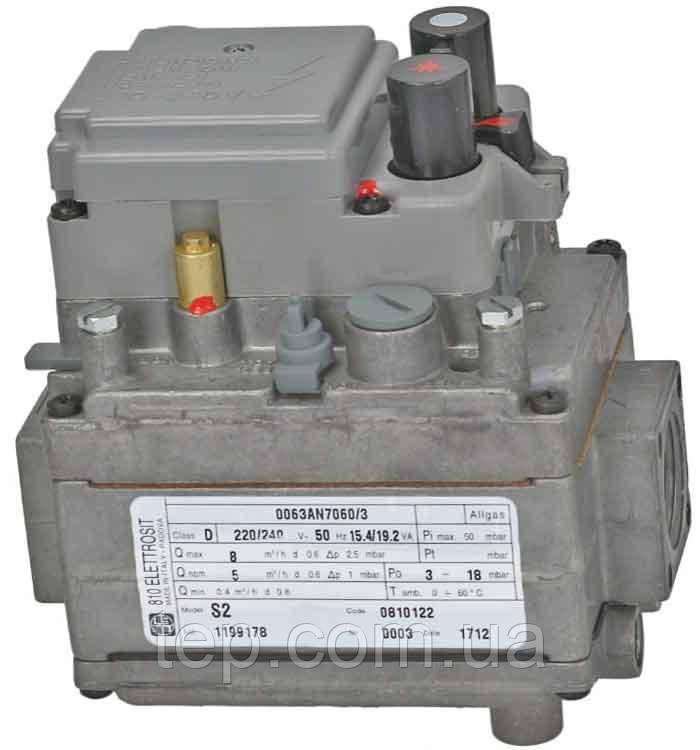 Газовий клапан SIT 810