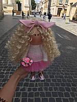 Куколка на подарок. Ручная работа! Кукла очень красивая.