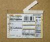 Пакет для сопроводительных документов СД C-6, пакет СД 110х175мм, фото 2