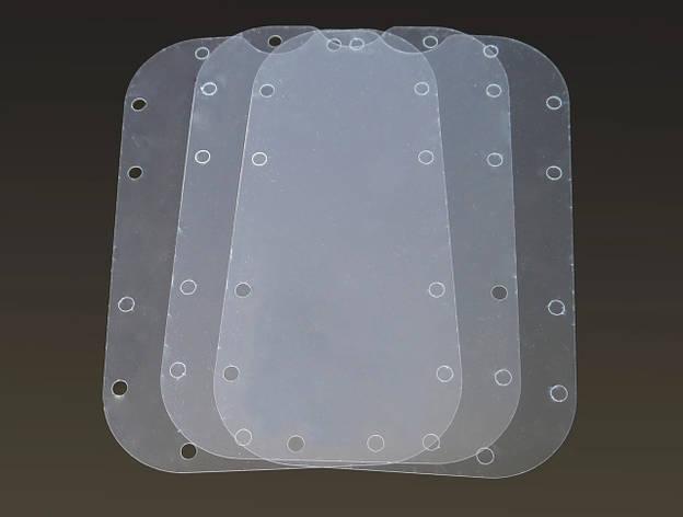 Змінна плівка А4 FEP для 3D принтера Phrozen Shuffle та Phrozen Shuffle XL, фото 2