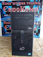Системный блок Fujitsu Esprimo P400 E85+ / Intel Core i5-3470 \ 4 ГБ ОЗУ DDR3 \ 250 HDD \ Intel HD