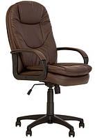Кресло для руководителей BONN KD black Tilt PL64 с механизмом качания