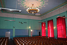 Отопление актового зала, фото 3