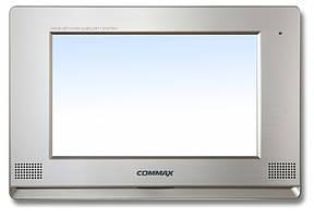 Видеодомофон цветной Commax CDV-1020AE silver