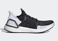 Женские кроссовки Adidas Ultra Boost 5.0 2019 black-white