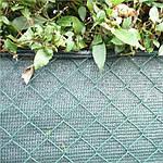Затеняющие сетки - актуально для затенения растений, теплиц, забора