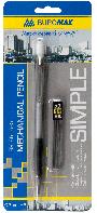 Олівець механічний 0,5 мм Buromax