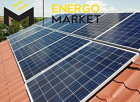 Солнечная автономная станция 3,4 кВт в Одесской области 3
