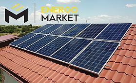 Солнечная автономная станция 3,4 кВт в Одесской области 4