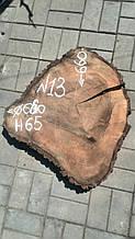 Слэб американского ореха