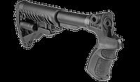 Приклад с пистолетной рукояткой FAB для Mossberg 500, черный (AGM500FK)