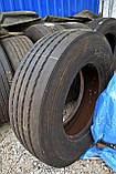 Грузовая шина б/у 315/70 R22.5 GT Radial Combi Road, 11 мм, 2016 г., одна, фото 2