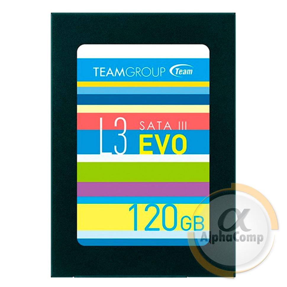 """Накопитель SSD 2.5"""" 120GB Team L3 Evo T253LE120GTC101"""