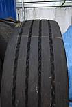 Грузовая шина б/у 315/70 R22.5 GT Radial Combi Road, 11 мм, 2016 г., одна, фото 6