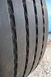 Грузовая шина б/у 315/70 R22.5 GT Radial Combi Road, 11 мм, 2016 г., одна, фото 4