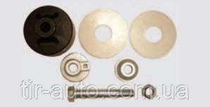 Ремкомплект крепления полурессоры SAF SAUER lntra Disc Plus (31,5x155x114)