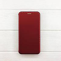 Чехол на iPhone 6 Книжка Aspor VIP (глянцевый пластик) для телефона Айфон 6 Красный