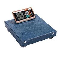 Весы торговые электронные Rainberg RB-307 Wi-Fi (300 кг)