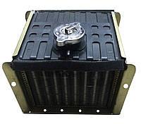 Радиатор для двигателя R195, мотоблок