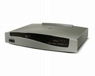 Маршрутизатор Роутер Cisco SOHO SB-101