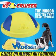 Скользящая игрушка для собак  K9 Cruiser , фото 2