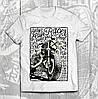 Цифровий друк на футболках