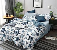 Высококачественное постельное бельё из сатина. Полуторное.