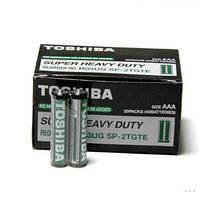 Батарейка Toshiba R03 (40 шт.) Пальчиковая