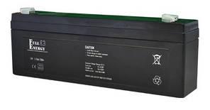 Аккумуляторная батарея Full Energy 12V 2.2 Ah