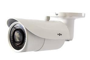 Видеокамера Gazer CI202a