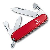 0.2503 Нож Victorinox Swiss Army Recruit красный (0.2503)
