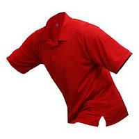 4000RDP Футболка-поло тактическая мужская & Vertx&  p.M (красный) (4000RDP)