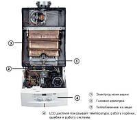 Котел газовый БОШ Gas 3000 ZW 24-2AE (24 кВт)