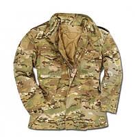 Куртка М65 с подкладкой (Multicam)
